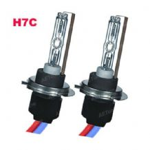 H7C HID Xenon 42mm Short Bulbs for Headlight 35w